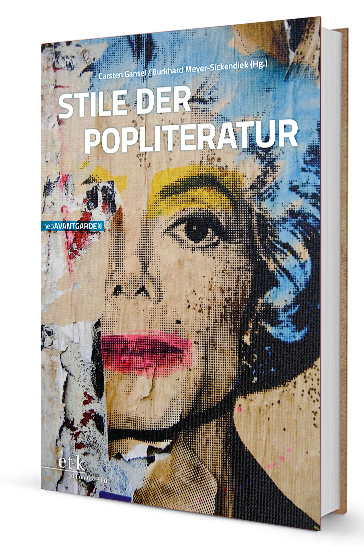 Stile der Popliteratur. Versuch einer intermedialen Differenzierung